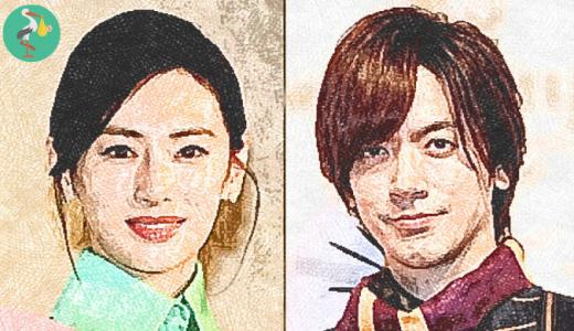 【朗報】北川景子が妊娠!DAIGOがパパになるとネットでも話題に!